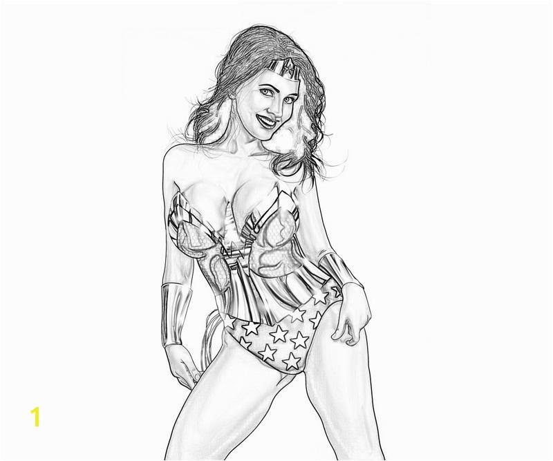 Injustice Gods Among Us Wonder Woman Smile