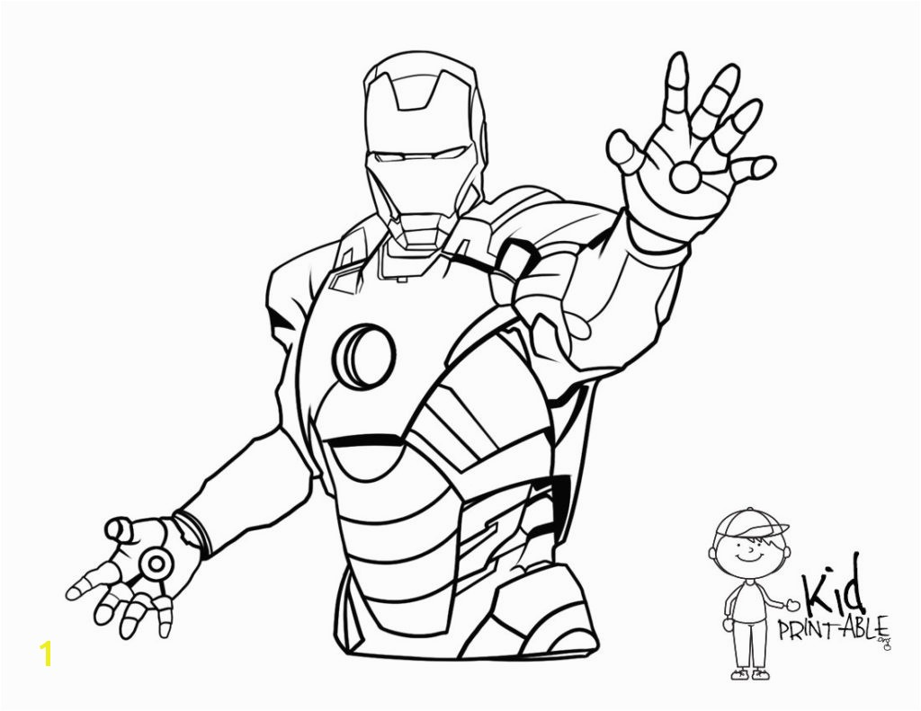 Ironman Coloring Pages Finest Iron Man Landscape By With HD Get And