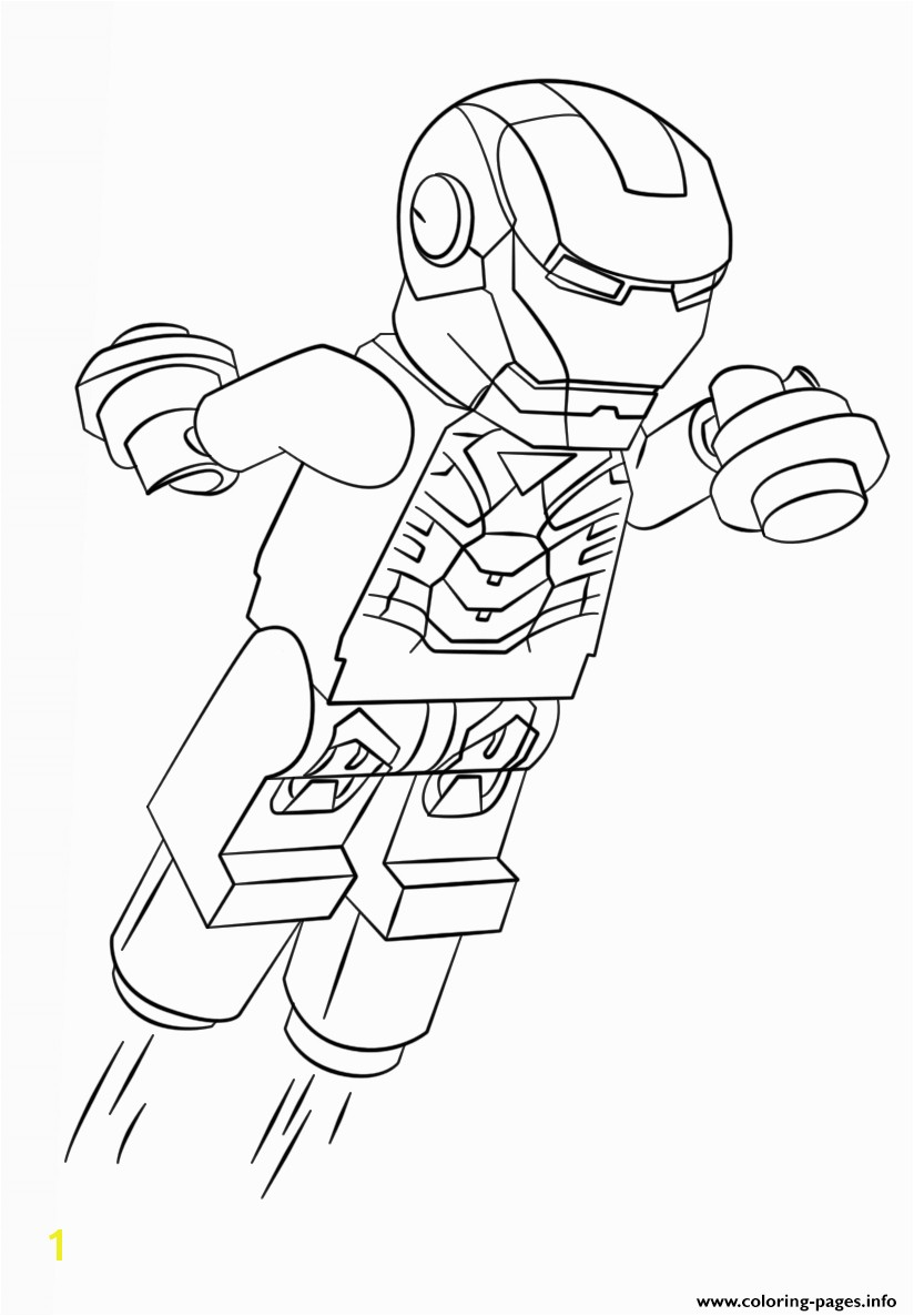 ironman coloring pages 26l print lego iron man coloring pages