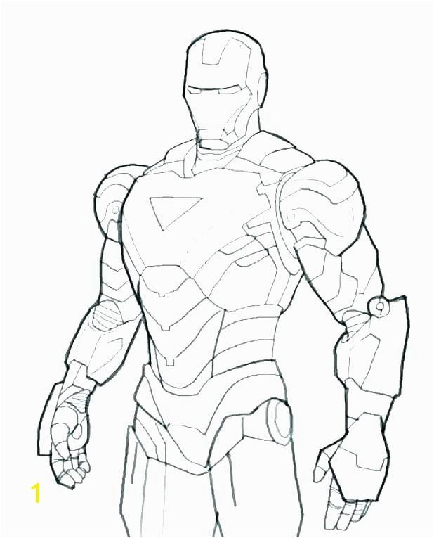 ironman coloring pictures printable pages iron patriot man 3 for kids pdf