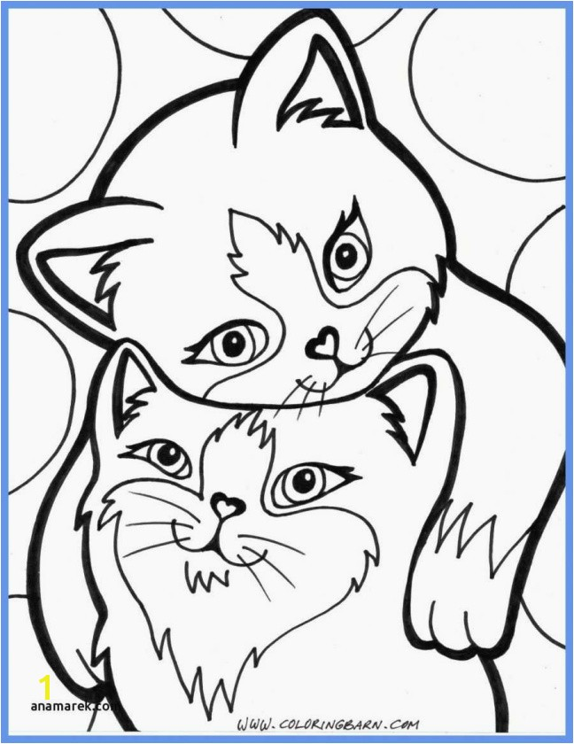 New Awesome Cat Printable Coloring Pages Inspirational Cool Od Dog Image Elegant Printable Coloring Pages