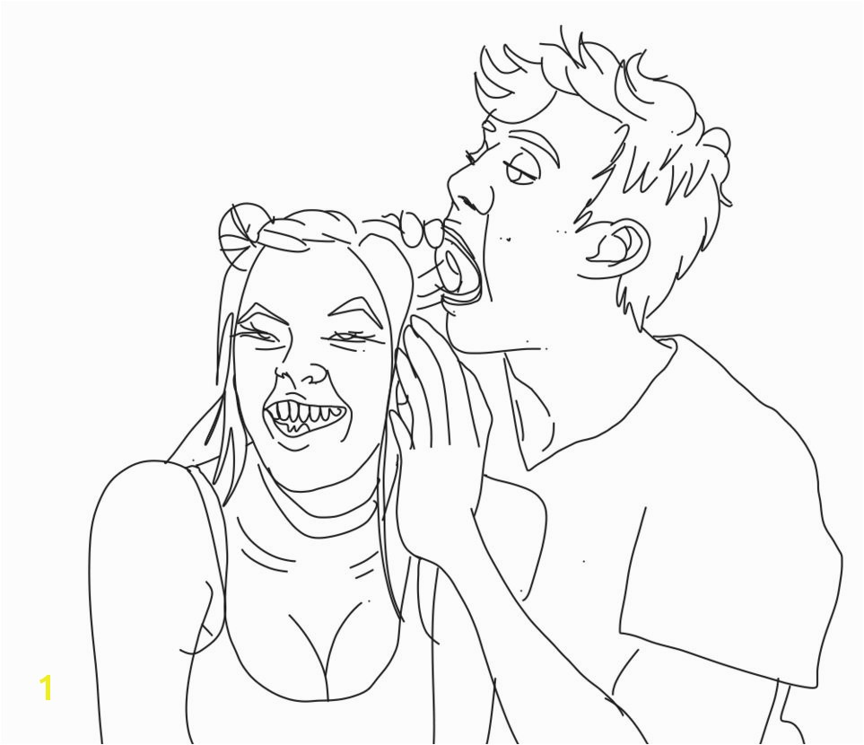 Approved Jake Paul Coloring Pages Printable P Free Ocean Fresh