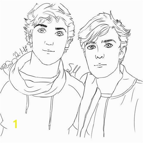 Reduced Jake Paul Coloring Pages Color Bros Fresh