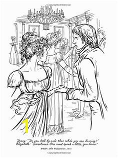 Amazon Color Me Jane A Jane Austen Adult Coloring Book