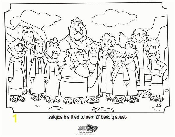 Jesus Printable Coloring Pages Simple Jesus is My Friend Coloring Page Cartoon Od Jesus Disciples Coloring