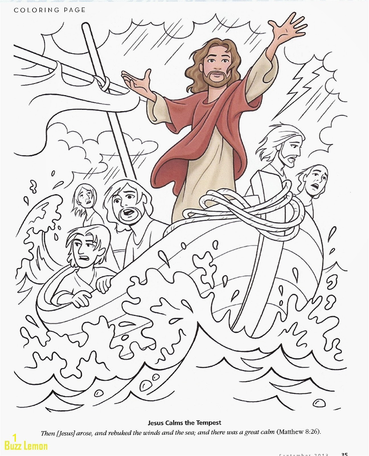 Jesus Calms the Storm Coloring Page Lovely Printable Coloring Pages Jesus Calms Storm Copy Coloring Jesus