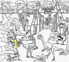 jurassic world coloring pages free printing