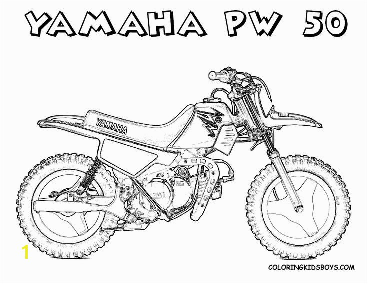 Kawasaki Coloring Pages Best Free Dirt Bike Coloring Pages Lovely 31 Best Mighty Motorcycle Image