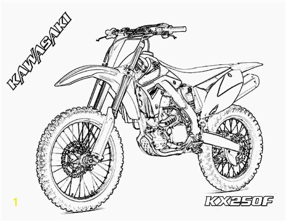 Dirt Bike Coloring Pages To Print Elegant Dirt Bike Anatomy Human