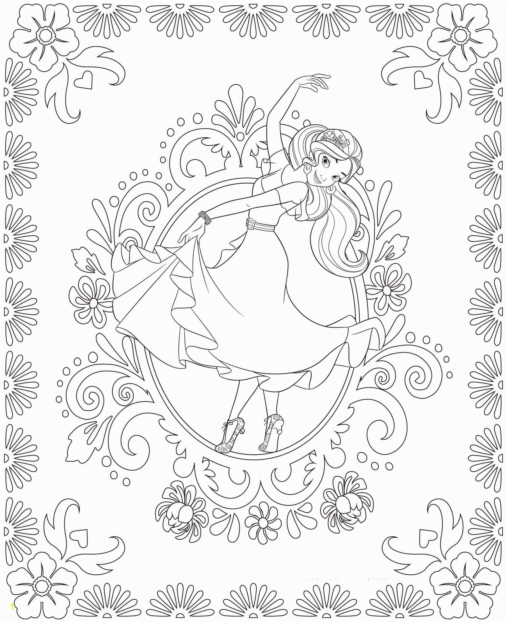 Conflict Resolution Coloring Pages Inspirational Sampler Princess Elena Coloring Page Lovely Un 7748 Unknown graph