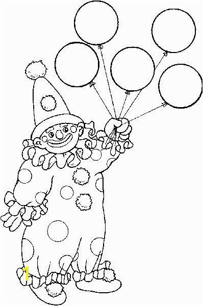 coloring page Circus Kids n Fun