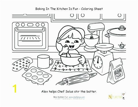 kitchen coloring page kitchen tools coloring pages kitchen coloring page kitchen tools coloring pages preschool to