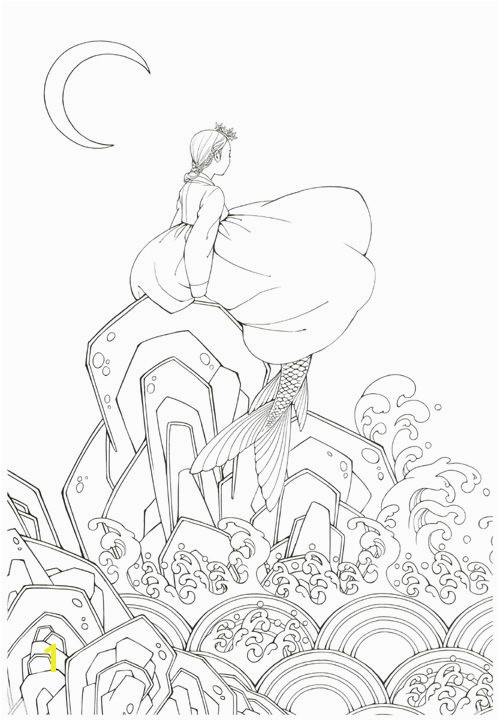 Korean Hanbok Coloring Pages Fairy Tale Korean Illustrations Coloring Book Hanbok Fairy Tale