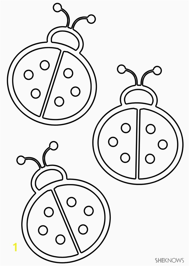 Ladybug Coloring Page Free Ladybug Coloring Pages Awesome Frog Colouring 0d Free Coloring