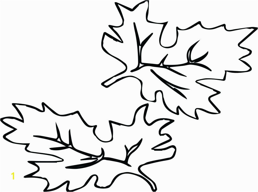 Small Leaves To Color Size Fall Leaf Coloring Pages Amazing Leaves To Color Big Small Trees With Colored Leaves