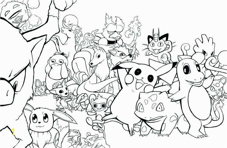Legendary Pokemon Coloring Pages Fresh Contemporary All Pokemon Coloring Pages ornament Coloring Paper
