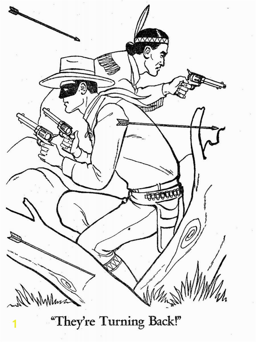 The Lone Ranger coloring pages See best of PHOTOS of the LONE RANGER film lone ranger coloring pagesml