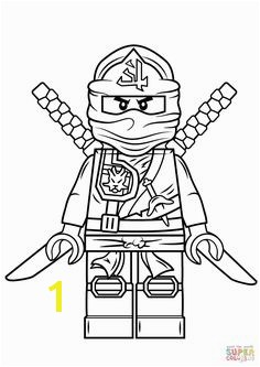 Lego Ninjago Coloring Pages Of the Green Ninja Kids Page Lego Ninjago Coloring Pages Coloring Pages