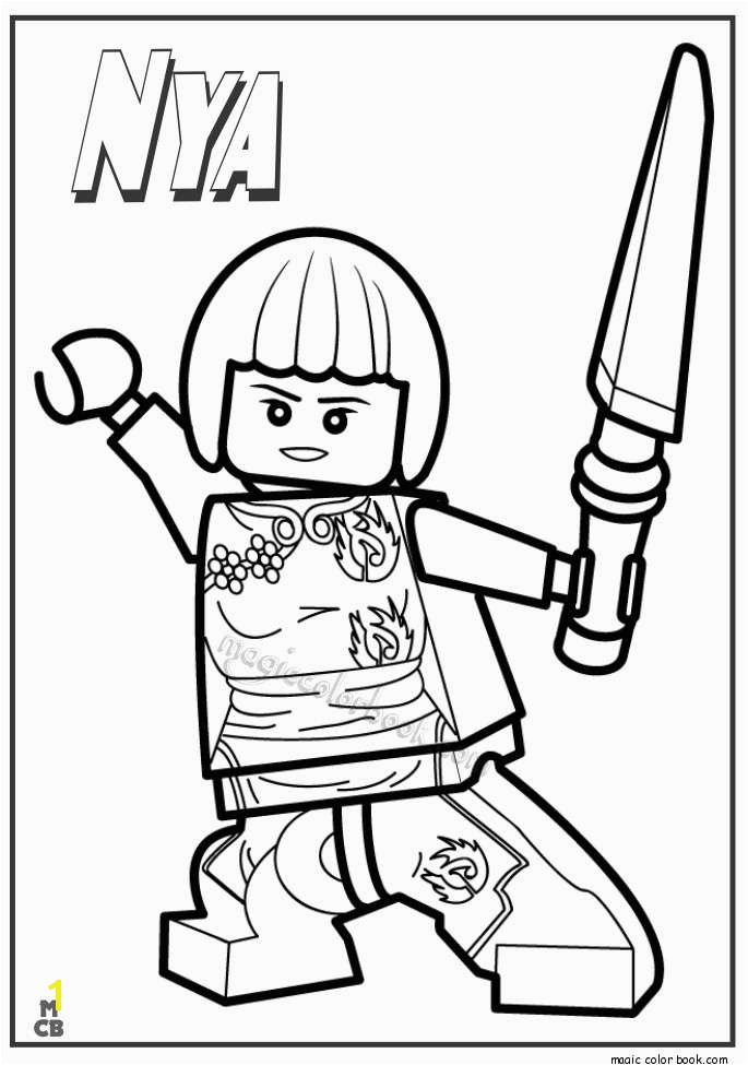 Lego Ninjago Coloring Pages Luxury Lego Ninjago Coloring Pages the Green Ninja Lego Ninjago Coloring