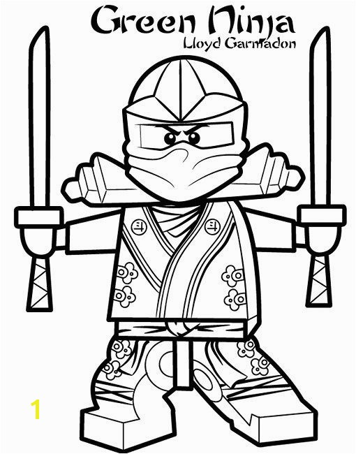 Lego Ninjago Coloring Pages Of the Green Ninja Lego Ninjago Coloring Pages the Green Ninja Lego Ninjago Coloring