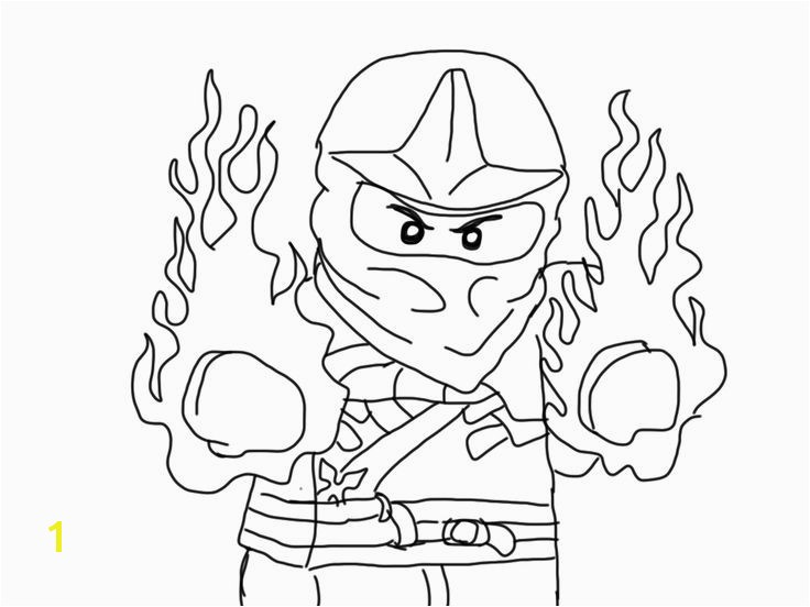 Lego Ninjago Rebooted Coloring Pages 41 Best Ninjago Pinterest