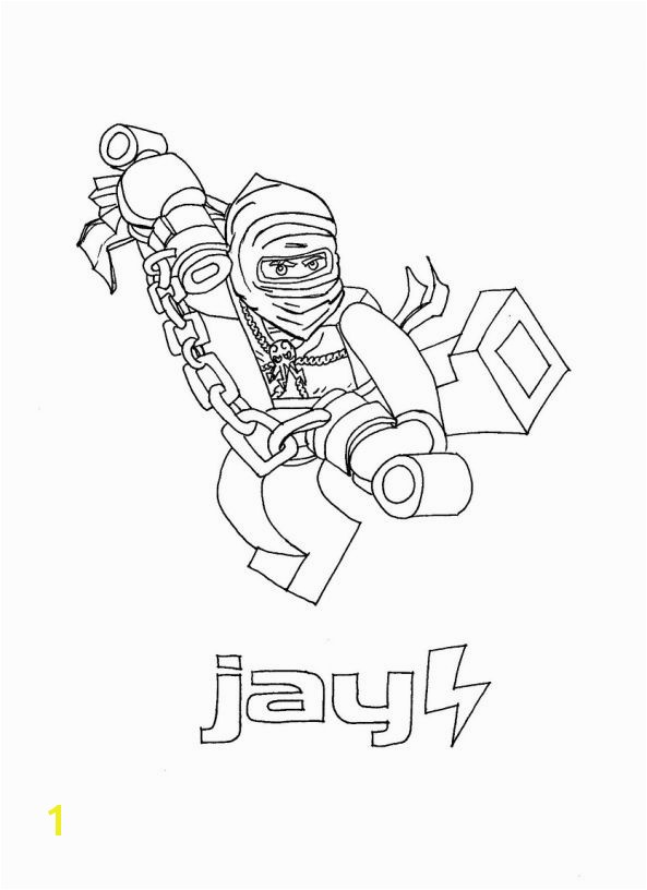 Lego Printable Coloring Pages Coloring Page Lego Ninjago Lego Ninjago Kids Pinterest