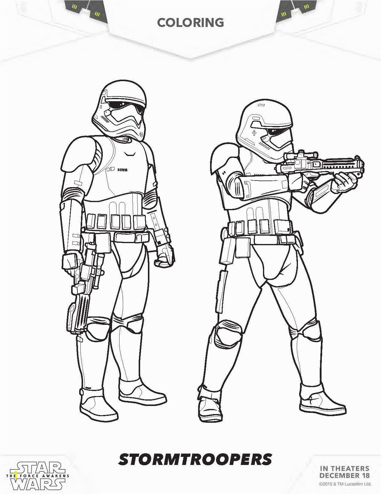 Coloring Pages Star Wars Star Wars Coloring Sheets Rey Best Rey The Force Awakens Coloring