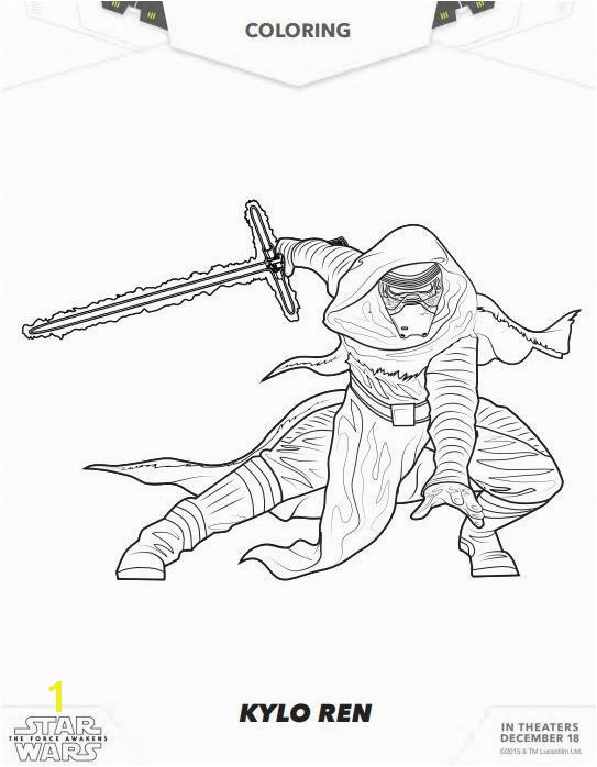Lego Star Wars the force Awakens Coloring Pages Star Wars the force Awakens Coloring Pages and Activity Sheets