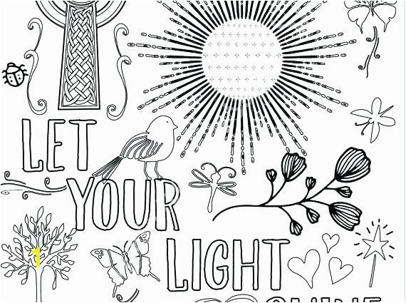 let your light shine coloring page let your light shine coloring page net shine your light