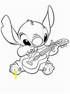 Lilo & Stitch Coloring Pages 3801 Best Coloring Pages Disney Images On Pinterest