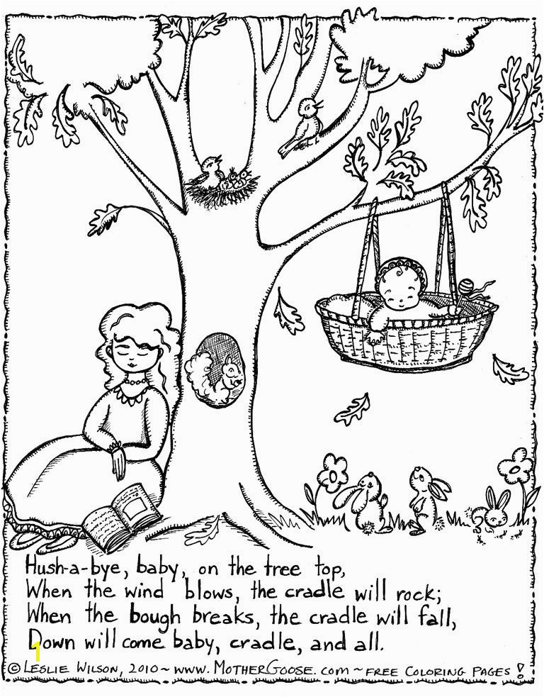Little Miss Muffet Coloring Page Awesome Nursery Rhyme Printable Coloring Pages Pics