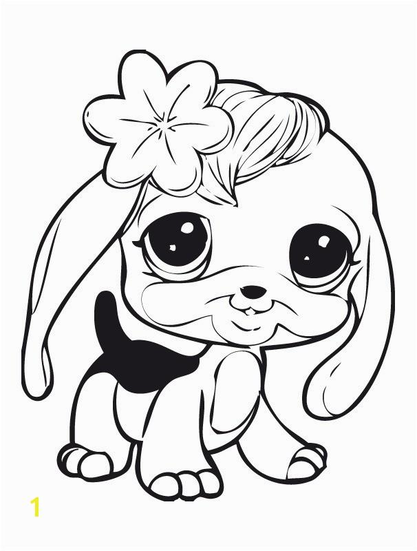 Coloring Pages Littlest Pet Shop Animals Beautiful Littlest Pet Shop Printable Coloring Pages Coloring