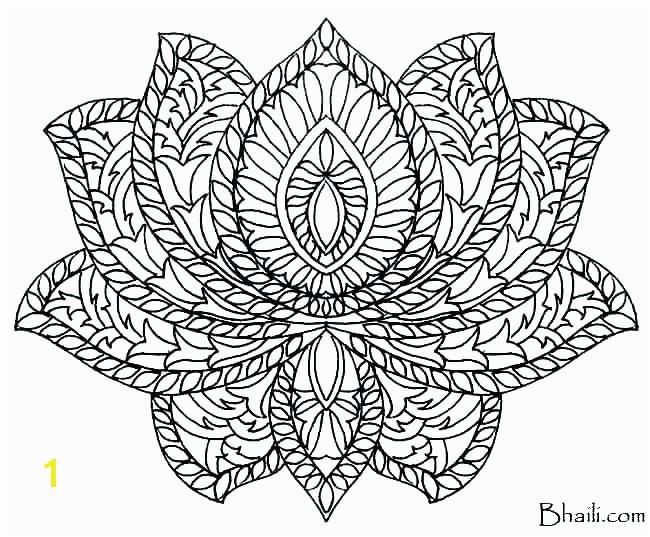 Mandala Coloring Pdf Mandala Coloring Mandala Color Pages Free Printable Lotus Mandala Mandala Coloring Pages For Adults Mandala Mandala Coloring Mystical