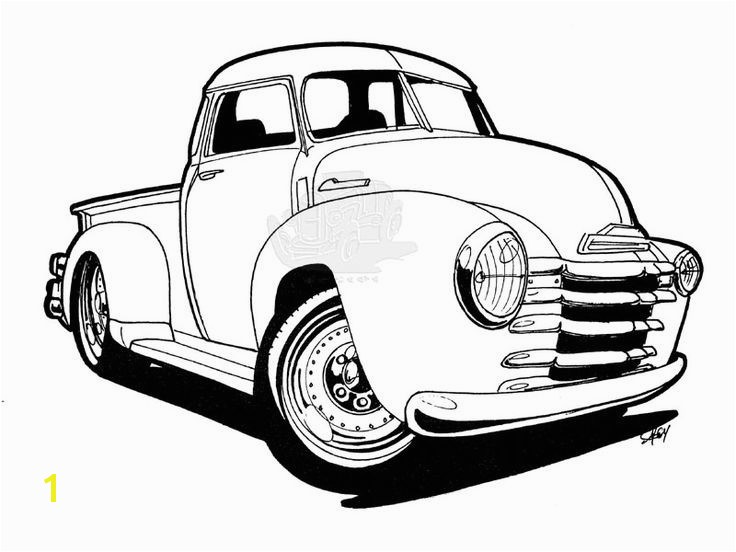 Lowrider Truck Coloring Pages 18 Fresh Lowrider Coloring Pages