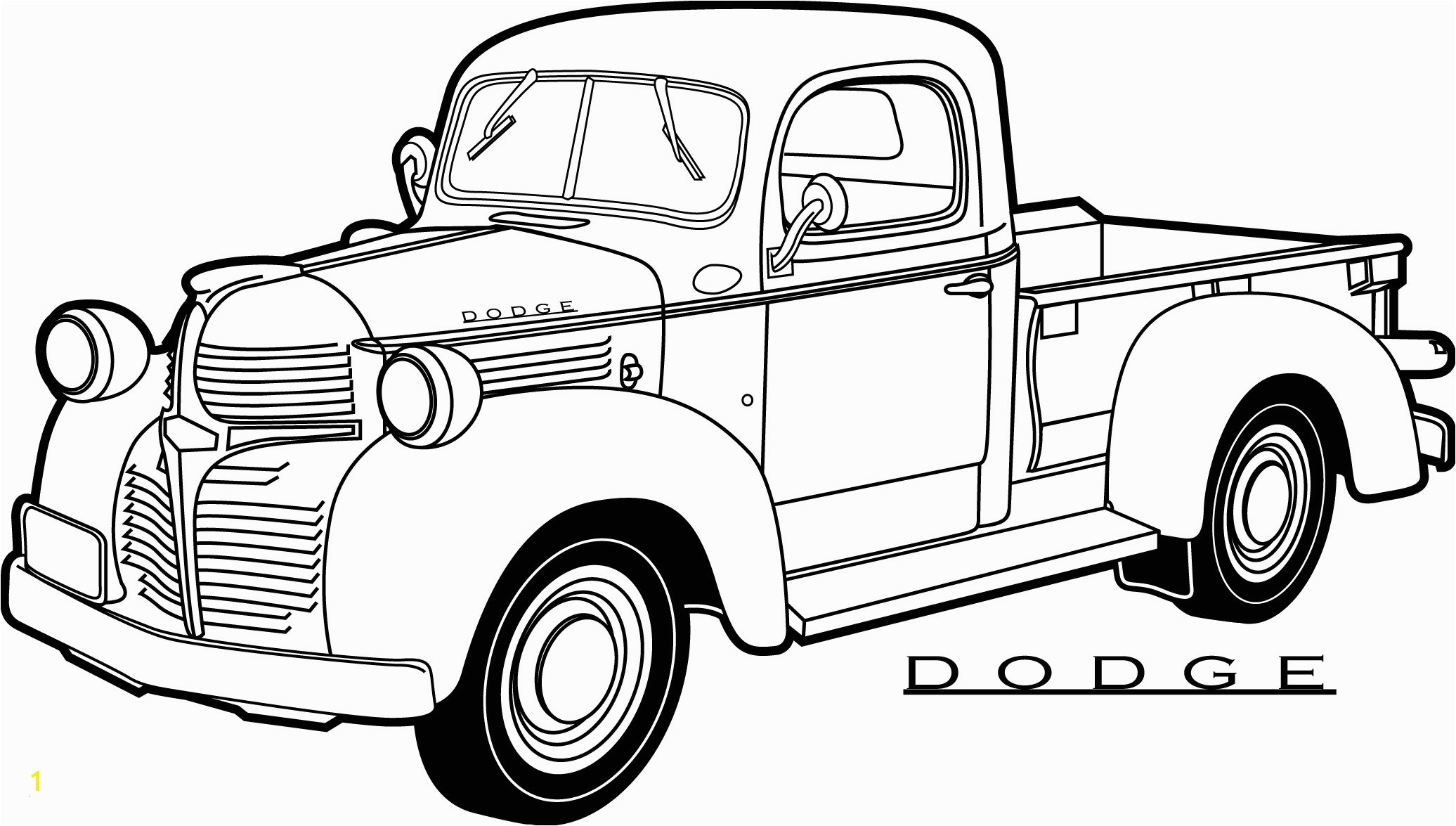 Dodge Ram Coloring Pages Inspirational Lowrider Truck Coloring Pages