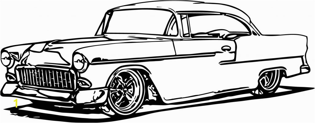 Unsurpassed Lowrider Truck Coloring Pages Nice Classic Car 1067