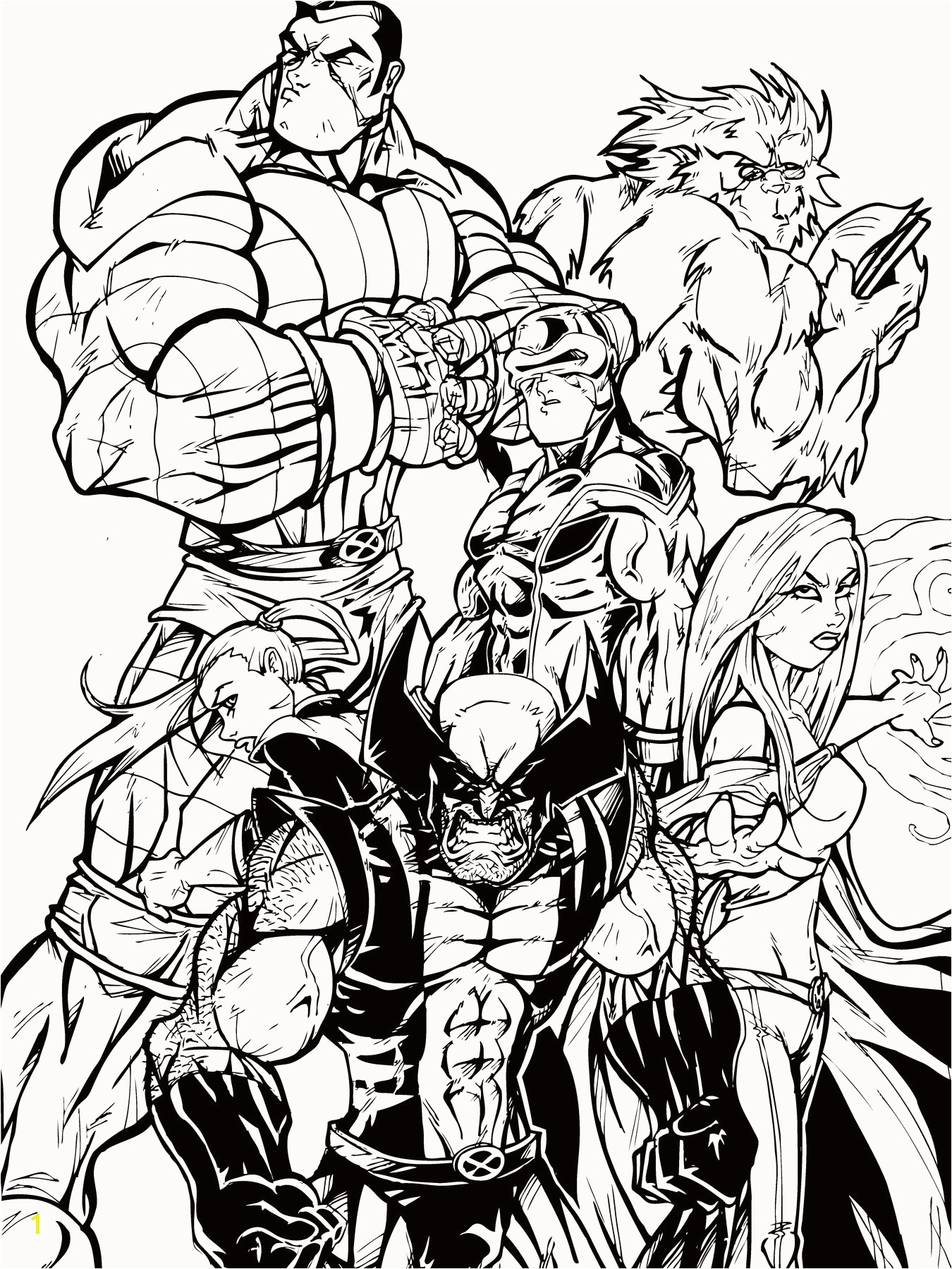 Super Hero Squad Coloring Pages Fresh Helpful Magneto Coloring Pages Marvel Super He Unknown Super