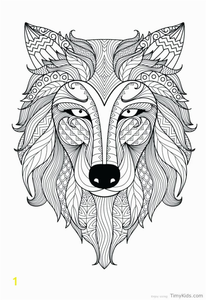 Free Coloring Pages Animal Mandalas Best Od Dog Coloring Pages Free Colouring Pages – Fun Time