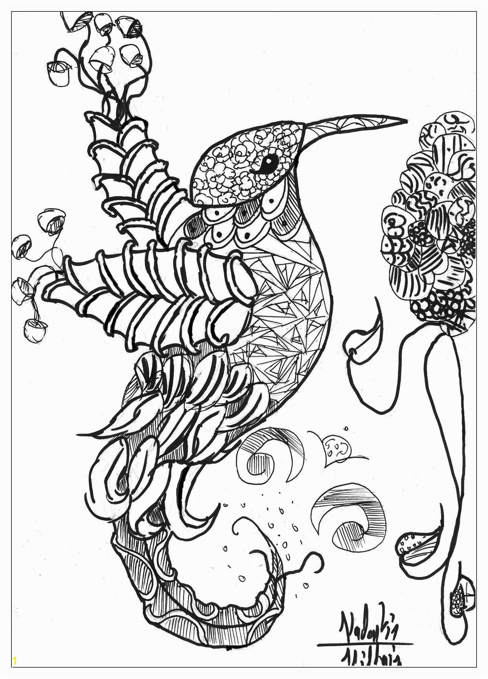 Mandala Coloring Pages Of Animals Mandala Coloring Pages for Adults Animals Luxury Mandala Animal