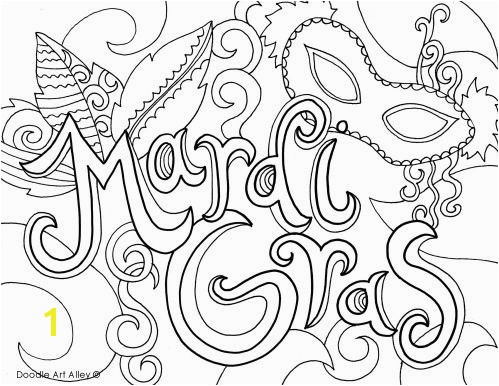 Mardi Gras Color Pages Printable Best Mardi Gras Coloring Sheets Printable Mardi Gras Color
