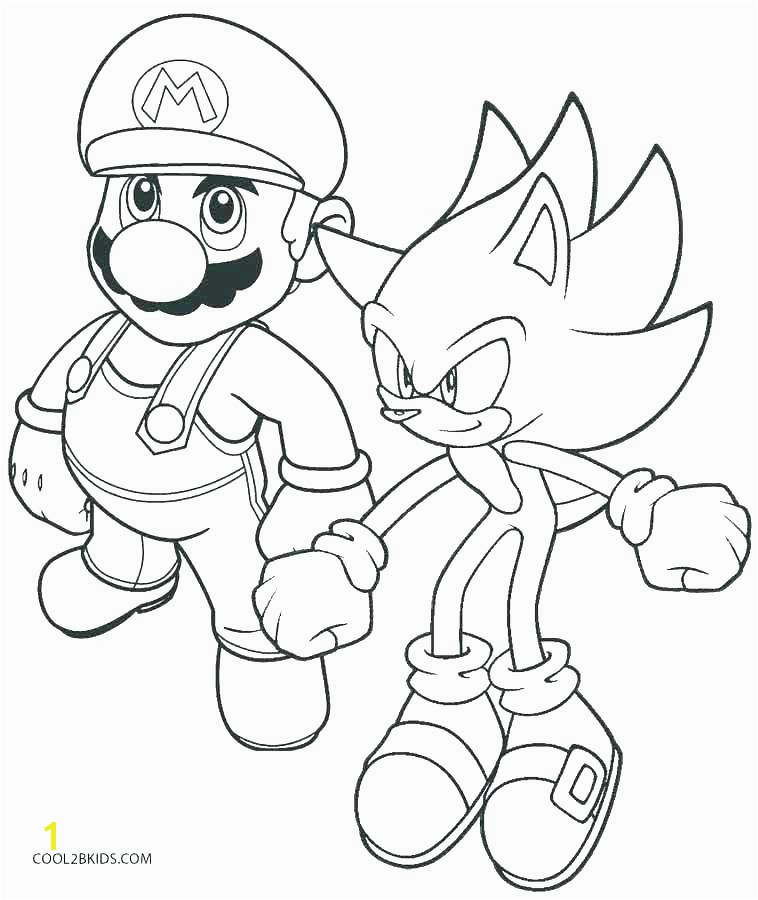 Mario Kart Coloring Pages Coloring Pages Mario Kart Free Mario Coloring Pages Elegant Lovely