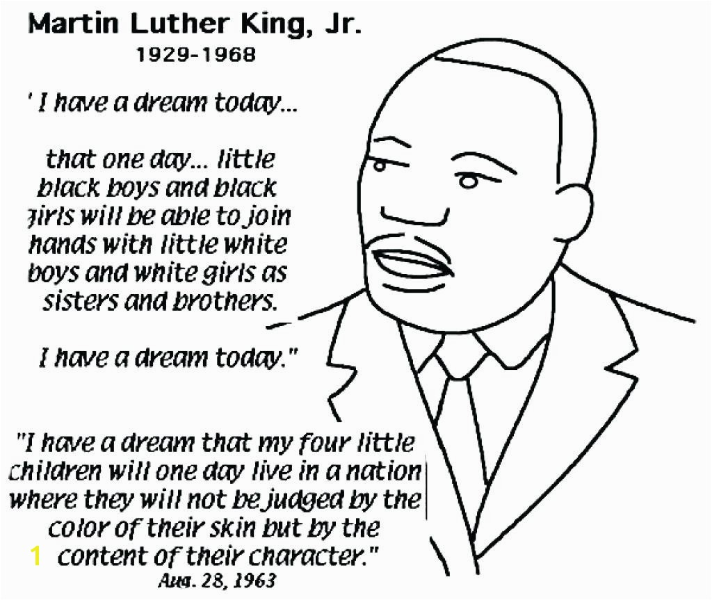 martin luther king coloring sheet bold inspiration free printable martin luther king coloring pages inspirational jr