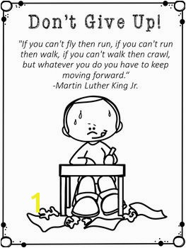 Martin Luther King Jr Activity Worksheets Coloring Pages Posters school counselor Pinterest