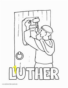 History Coloring Pages – Volume 3 Reformation SundayReformation HistoryMartin Luther reformationLuther RoseProtestant