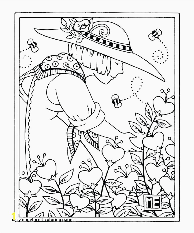 Mary Engelbreit Coloring Pages Christmas Coloring Pages Template Part 335