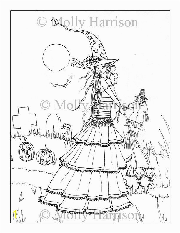 Melanie Martinez Coloring Pages Inspirational 18 Best Molly Harrison Coloring Pages Digi Stamps