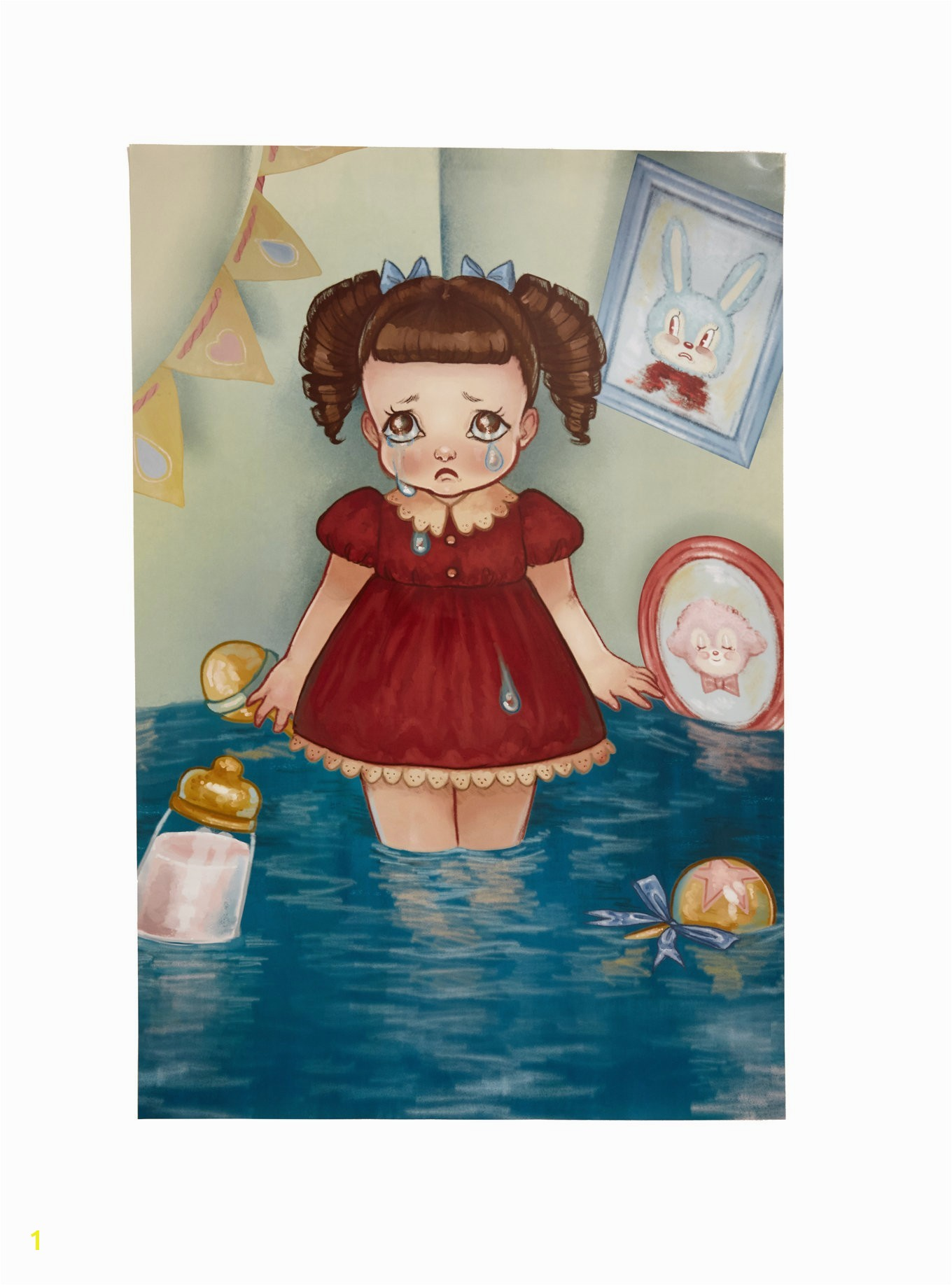 Ultimate Melanie Martinez Cry Baby Coloring Bo Unknown Book Poster Alphabet And Posters Amazonance The Rapper