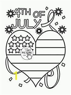 Happy Independence Day coloring page for kids coloring pages printables free Wuppsy