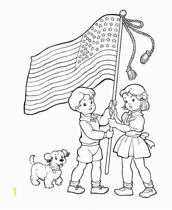 Memorial Day Coloring Pages Learn About Memorial Day With Freememorial Day Color Pages