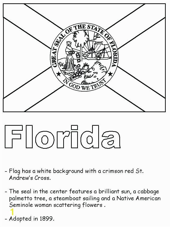 Michigan State Flower Coloring Page Michigan State Seal Coloring Page Awesome State Coloring Pages